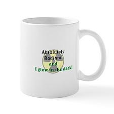 Absolutely Radiant Mug