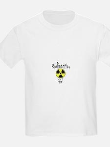 Cute Radioactive T-Shirt