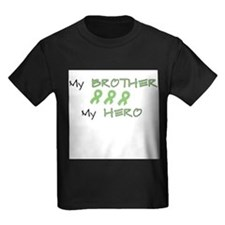 Hero Brother Green T