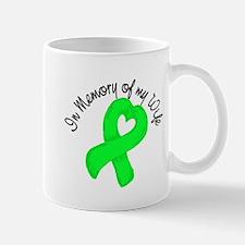 Memory Wife Lime Mug