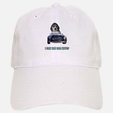 LOL Beagle Baseball Baseball Cap