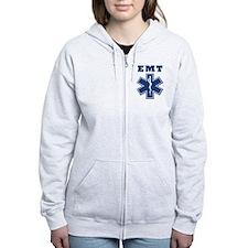 EMT Zip Hoodie
