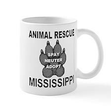 Animal Resuce Spay! Neuter! A Mug