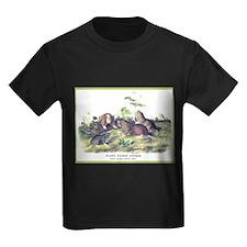 Audubon Gopher Animal (Front) T