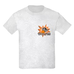 Wolves Basketball Team T-Shirt