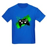 Video game Kids T-shirts (Dark)
