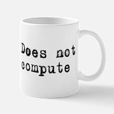 Anti-computer Mug