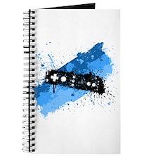 Remote Graffiti Journal