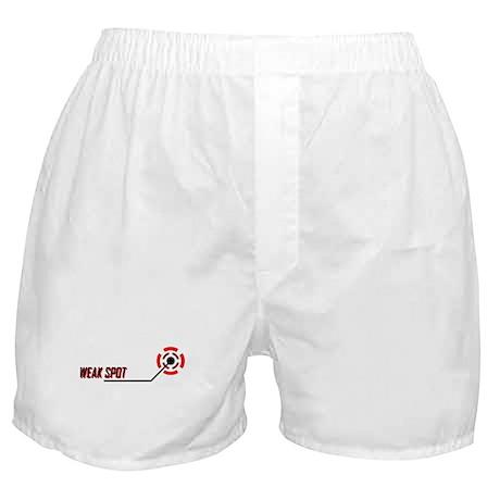 Weak Spot Boxer Shorts