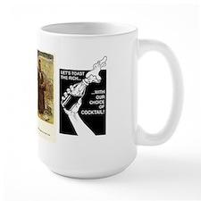 News From Babylon mug