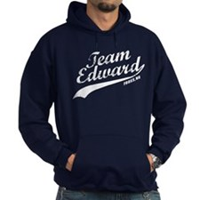 Team Edward Hoodie