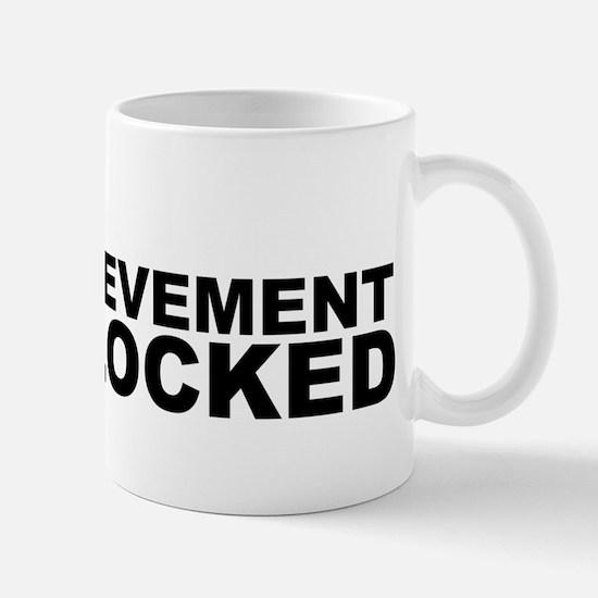 Achievement Unlocked Mug