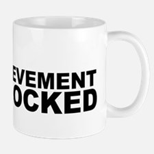 Achievement Unlocked Small Small Mug