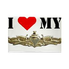 I heart my SWO Magnets