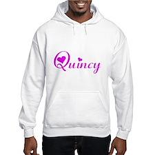 Quincy Hoodie