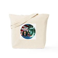 Giuliani Tote Bag