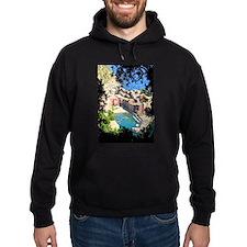 Le Cinque Terre Hoodie