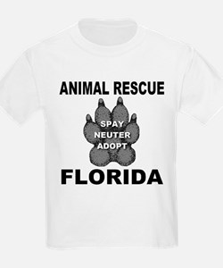 Florida Animal Rescue T-Shirt