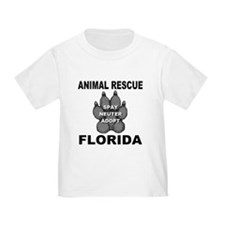 Florida Animal Rescue T