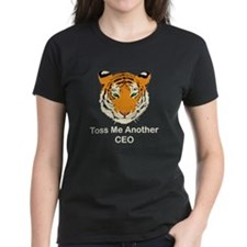 Toss ME Another CEO Tee