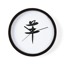 Ram (1) Wall Clock