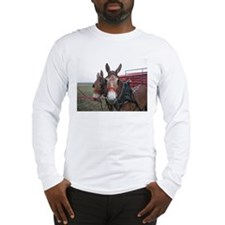 Plowing05 007 Long Sleeve T-Shirt
