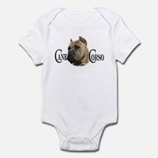 Formentino Cane Corso Infant Bodysuit