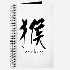 Monkey (2) Journal