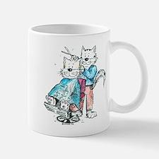 Catoons Mug