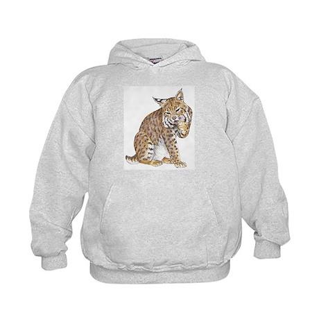 Bobcat Kids Hoodie