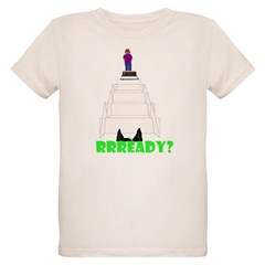 Dog's View T-Shirt