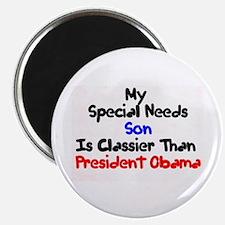 Special Needs Pride Magnet