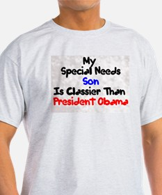 Special Needs Pride T-Shirt