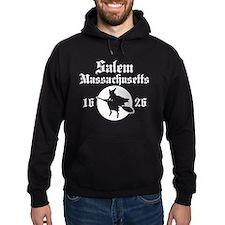 Salem Massachusetts Hoodie