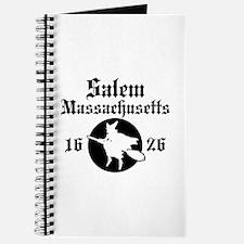 Salem Massachusetts Journal
