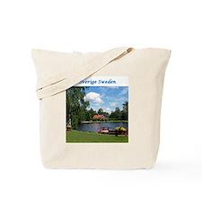 Sundborn Tote Bag
