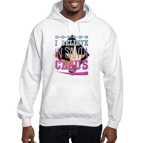 Wordy Inspirations (Purple) Kids Hoodie