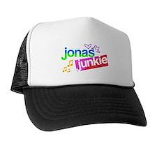 Jonas Junkie Trucker Hat