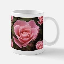 Perfect Rose Mug  (Full Wrap)