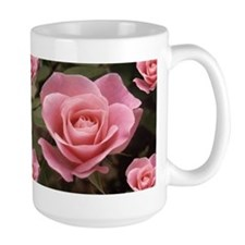Perfect Rose Coffee Mug(full wrap)