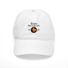Salem Massachusetts Baseball Cap