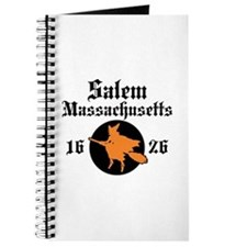 Salem Massachusetts Journal