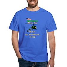 Medi-Vac-SON-Iraq T-Shirt