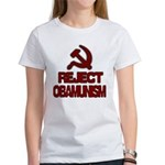 Reject Obamunism Women's T-Shirt