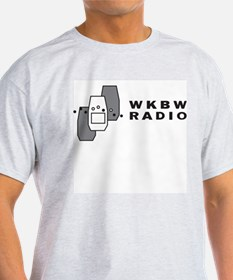 WKBW Buffalo 1961 - Ash Grey T-Shirt