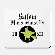 Salem Massachusetts Mousepad