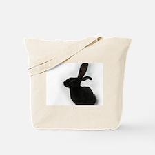 Cute British giant Tote Bag