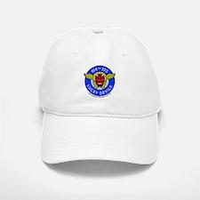 614th TFS Lucky Devils Baseball Baseball Cap