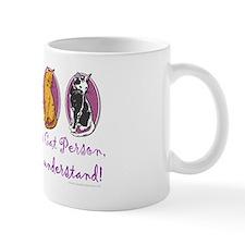 Multi-Cat Person Mug