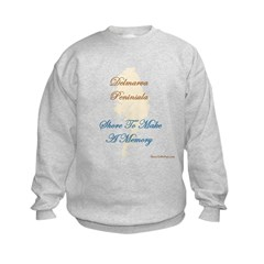 Shore To Make a Memory Sweatshirt
